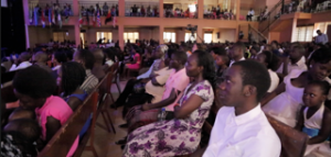 Congregation of Gaba Community Church